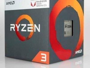 AMD Ryzen 3 2200G APU Series Desktop Processor
